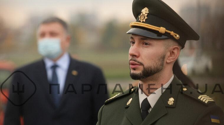 Італійська сторона обвинувачення оскаржила вирок у справі нацгвардійця Марківа