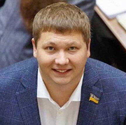 Медяник Вячеслав Анатольевич