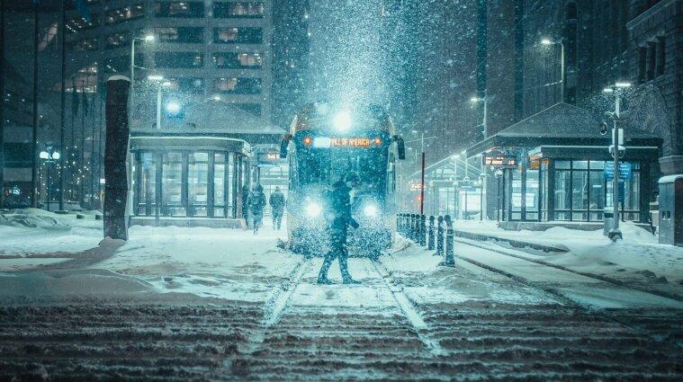 Синоптик сообщил, когда в Украине начнутся первые заморозки и выпадет снег