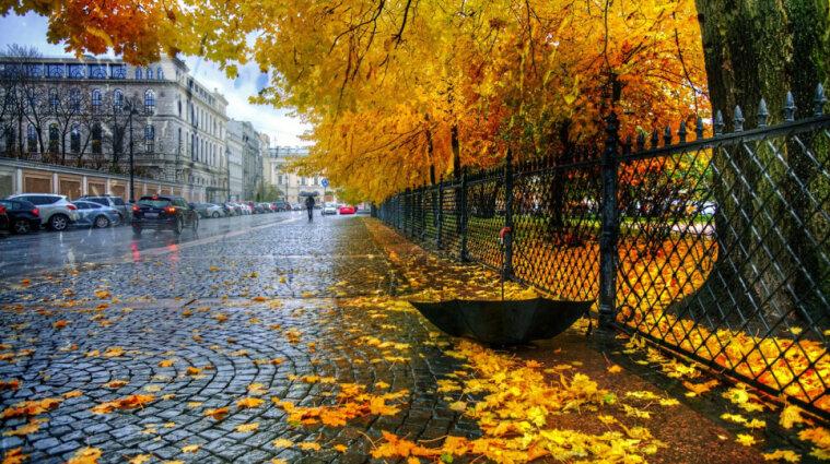 Украинцы в октябре будут иметь дополнительные выходные из-за праздников