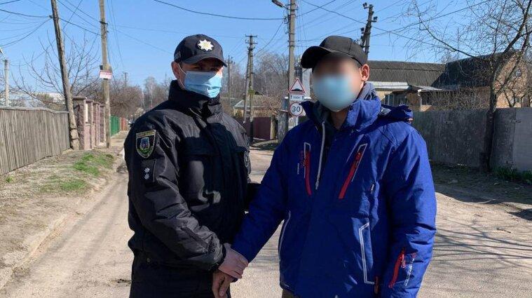 Житель Василькова ради развлечения застрелил аиста - видео