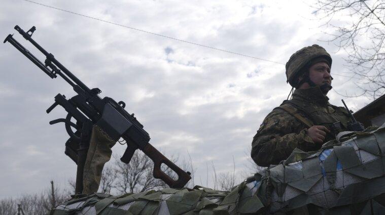 Понад 50% українців вважають конфлікт на Донбасі російською агресією