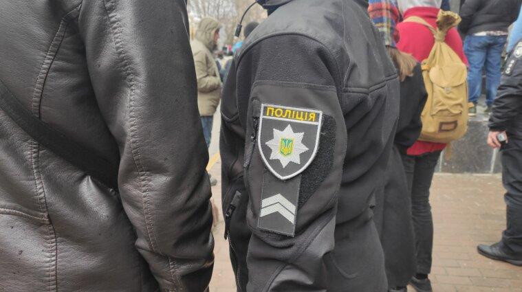 В Тернопольской области работника полиции подозревают в государственной измене