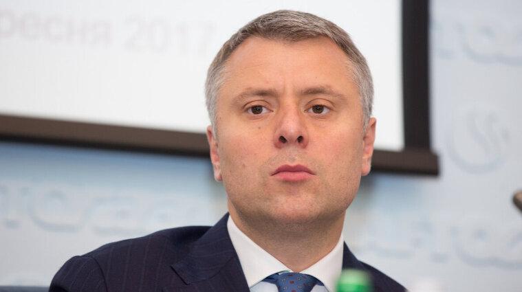 """Нафтогаз"" нанес государству 105 миллиардов убытка за квартал - Витренко"