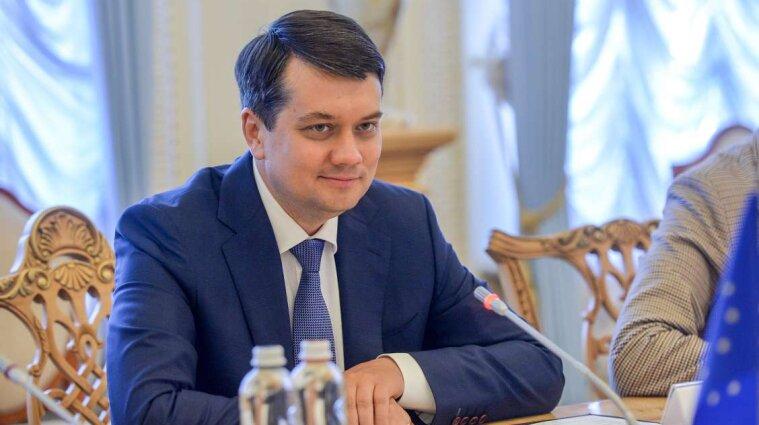 """""""Слуга"""" Клочко накупил элитной недвижимости, но в Разумкова нет к нему вопросов"""