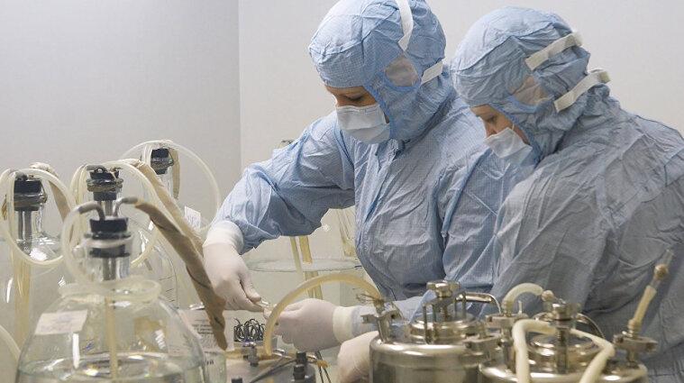 У Києві співробітниця інституту біотехнологій вкрала флакони з вірусом пташиного грипу