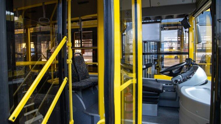 У Черкасах медики їздитимуть безплатно у тролейбусах