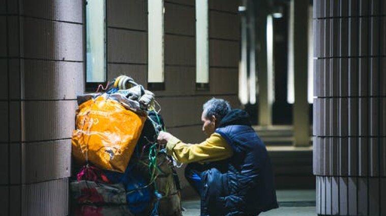 Более 40% украинцев работают, но все равно бедные