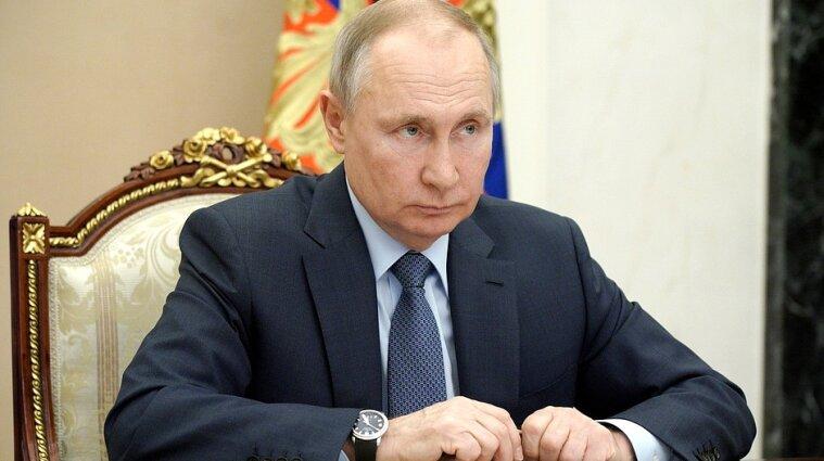 Розвідка США: Путін через Деркача намагався дискредитувати Байдена