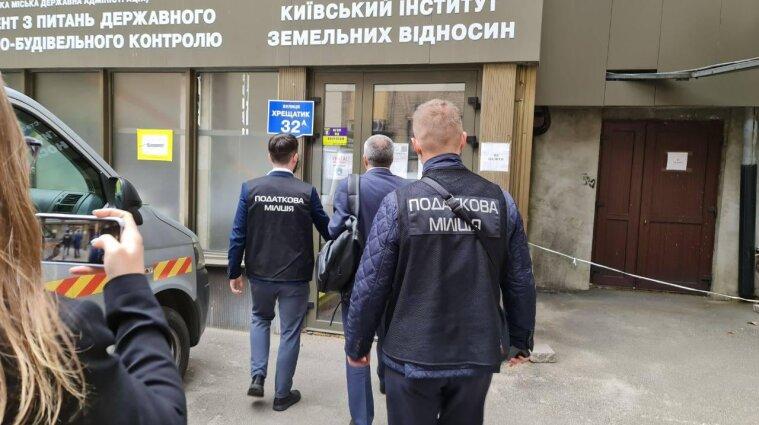 В Києві провели 31 обшук на комунальних підприємствах - голова ДФС