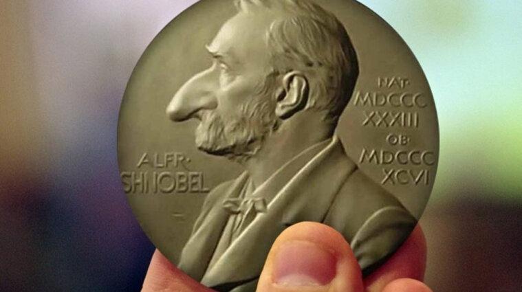 Шнобель-2021: хто і за що отримав премії (відео)