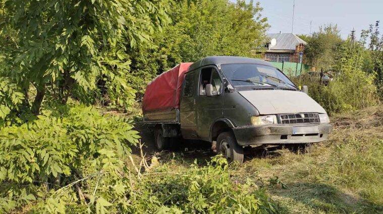 У ДТП на Сумщині загинула жінка