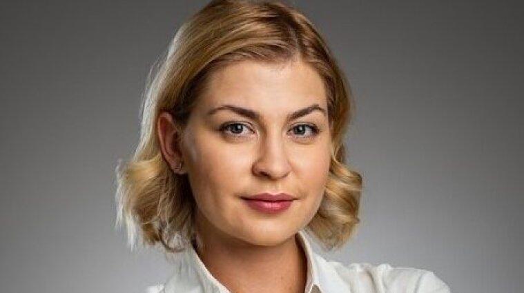 Стефанішина розповіла, що потрібно Україні для вступу в НАТО