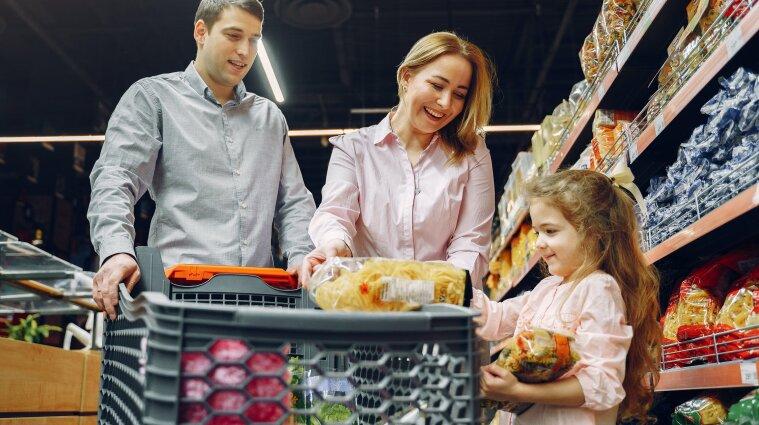 В Украине за год продукты подорожали на 30%