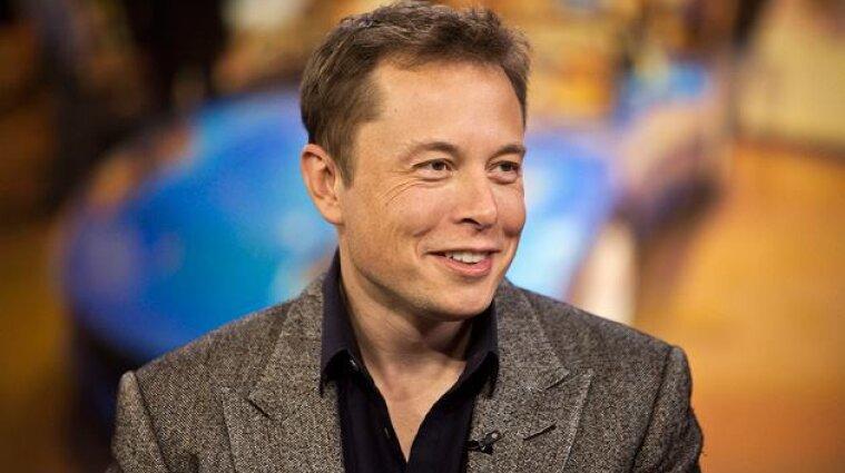 Ілон Маск став найбагатшою людиною світу - Forbes