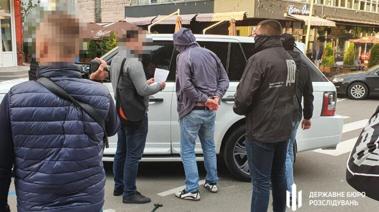Ексзаступника голови Чернігівської ОДА суд відправив під варту на два місяці