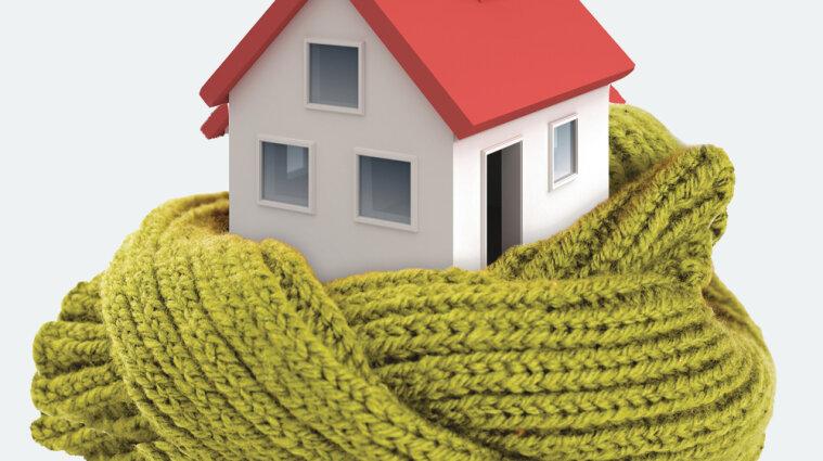 Зима на пороге: как дешево и качественно сохранить тепло в доме