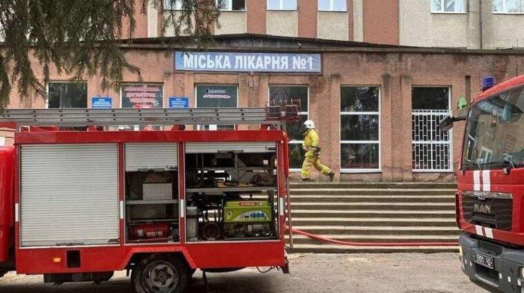 У Чернівцях стався вибух у лікарні: загинула людина