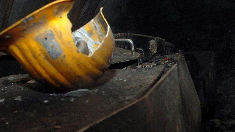 Девять горняков погибли в шахте в Луганской области