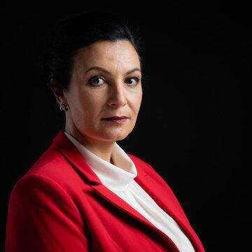 Надеюсь, власть одумается и не доведет людей до ярости - Иванна Климпуш-Цинцадзе