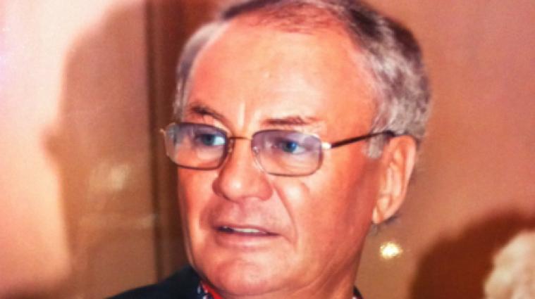 Помер український письменник Володимир Яворівський