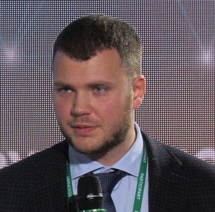Криклій Владислав