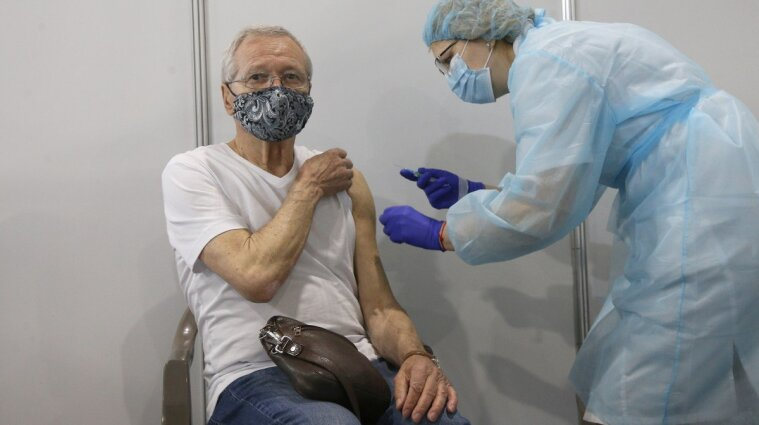 Почти половина украинцев даже не думают о вакцинации - опрос