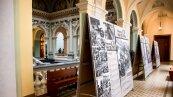 Національний музей революції гідності, виставка