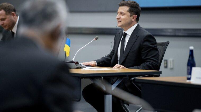 США надасть Україні допомогу в розмірі 3 млрд доларів