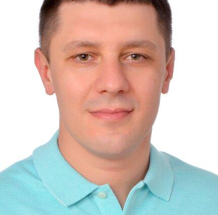 Прощук Эдуард Петрович