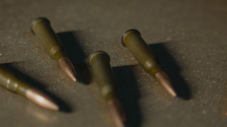 На Волині чоловік стріляв з рушниці у родича, а потім вбив себе