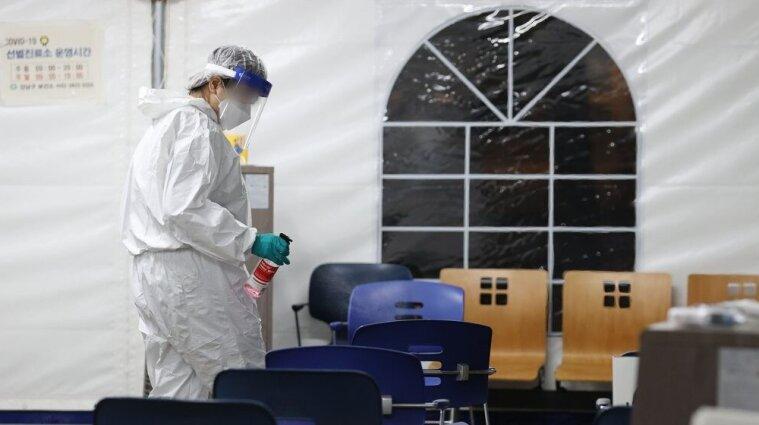 Южная Корея обеспечит вакцинами против COVID-19 почти 90% населения