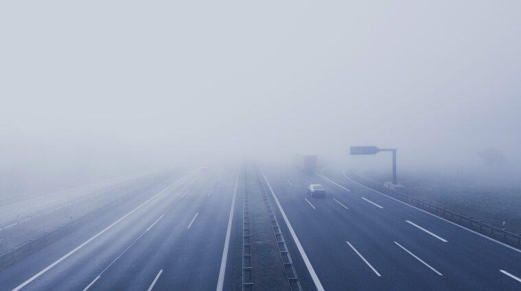 Первый уровень погодной опасности объявлен в Украине