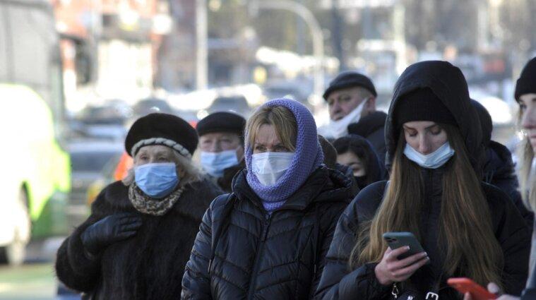 Ситуація з коронавірусом значно погіршиться у жовтні, але пік буде пізніше - МОЗ