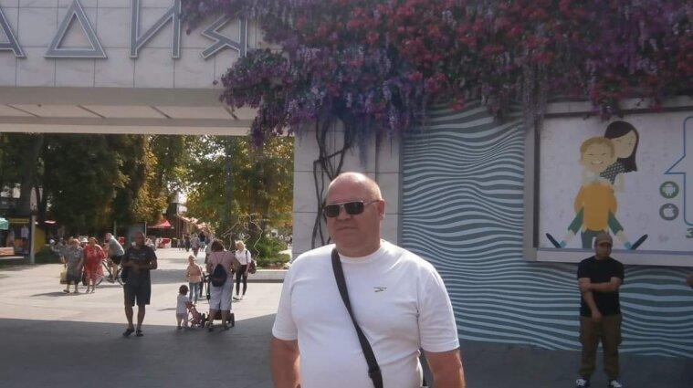 Участник АТО подорвал себя гранатой, когда был дома