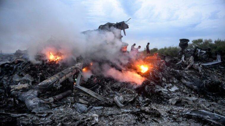 Нідерланди не притягуватимуть Україну до відповідальності за незакрите небо у справі МН17