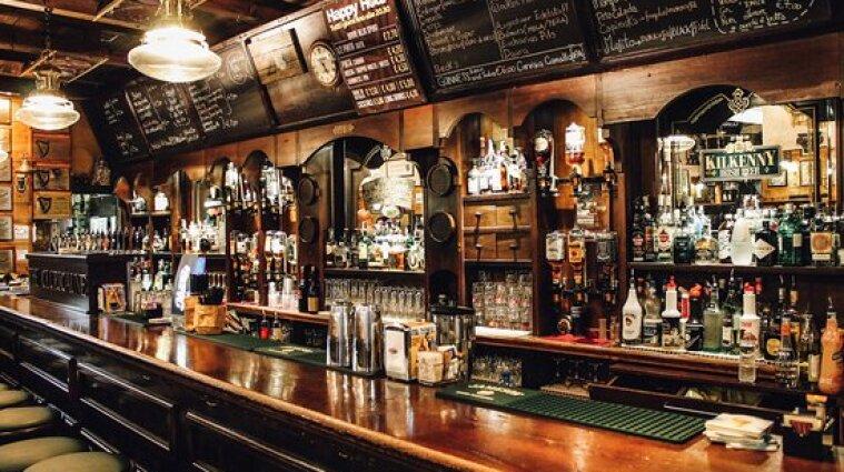 Ирландия открывает рестораны, кафе и гостиницы