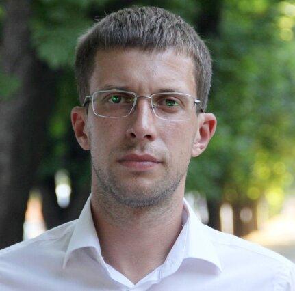 Арсенюк Олег