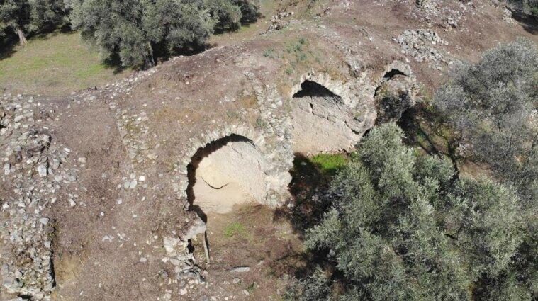 У Туреччині розкопали арену гладіаторів часів римської епохи (фото)
