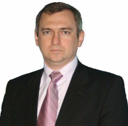 Федиенко Александр Павлович