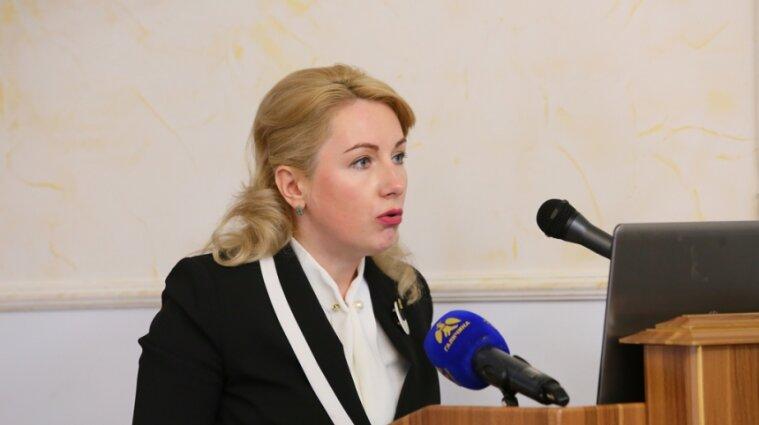 Кабмин согласовал назначение новой руководительницы Ивано-Франковской ОГА