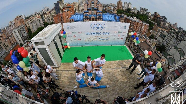 Україна затвердила склад збірної для участі в Олімпіаді в Токіо