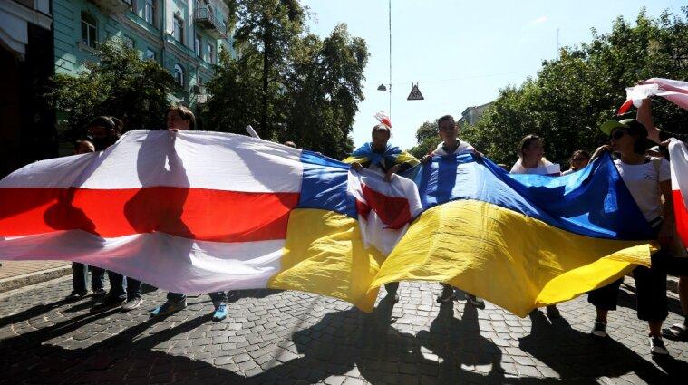 Власть поможет украинцам вернуться из Беларуси