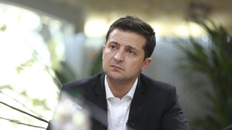 Байден має зробити більше, аби завершити війну на Донбасі  - Зеленський