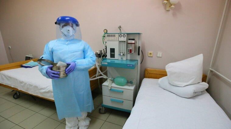 Вперше у світі людина заразилася вірусом пташиного грипу