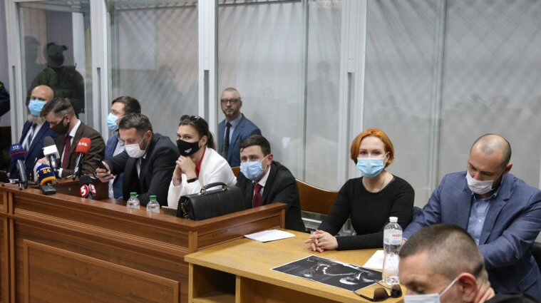 Дело Шеремета: подозреваемым продлили меры пресечений до 7 февраля