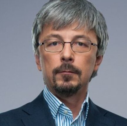 Ткаченко Александр