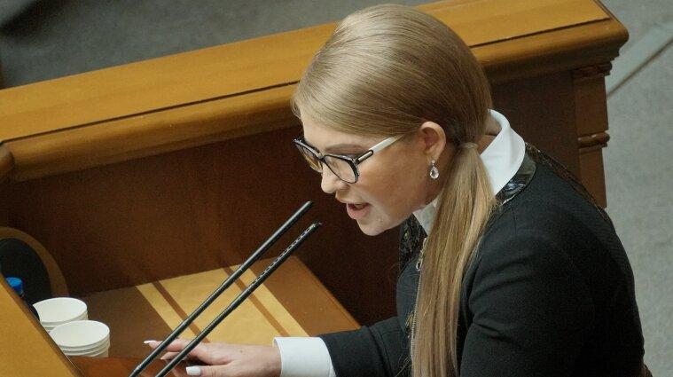 Тимошенко получит правительство, если Зеленский пойдет на коалицию с ней - политолог