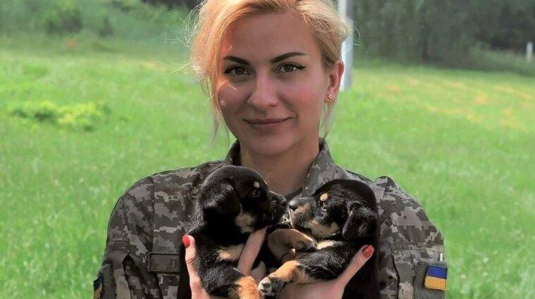 Украину защищают защитники и защитницы, или О гендерном равенстве в украинской армии