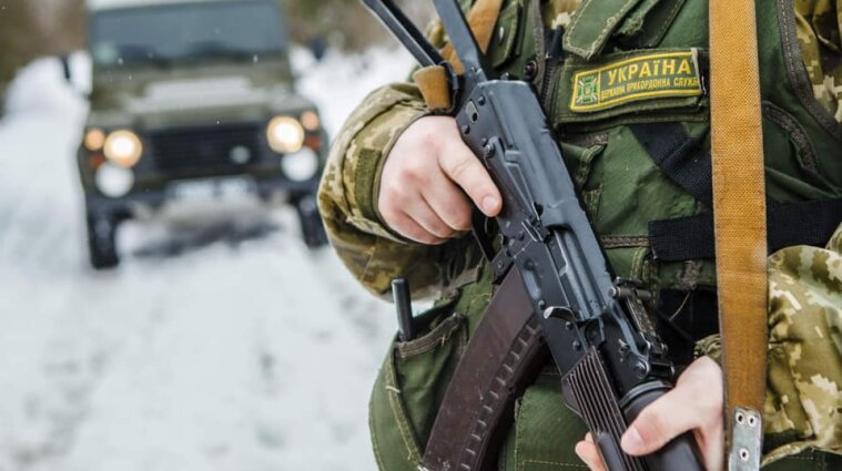 У Чернівецькій області 24-річний прикордонник скоїв самогубство